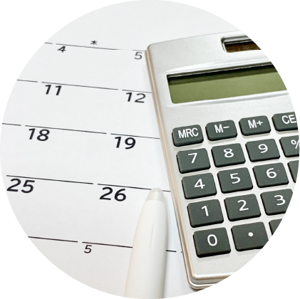 柔軟な納期とコスト対応